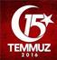 15TemmuzBayrami